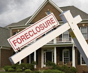 Stop Foreclosure On Your Home