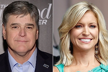 Sean Hannity Confirms The Rumor Today